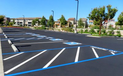 What are Parking Lots Paved with?